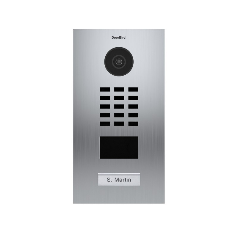DOORBIRD - IP Video Domofon D2101V