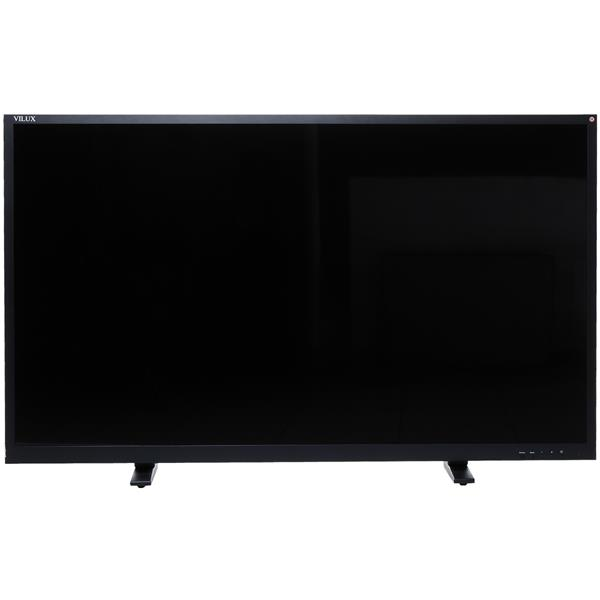 "MONITOR VGA, 2XVIDEO IN, 2XVIDEO OUT, S-VIDEO, HDMI, AUDIO, PILOT VMT-555M 54.6 "" VILUX"