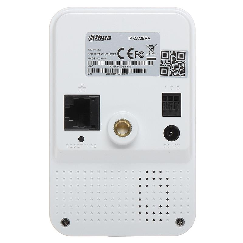 KAMERA IP IPC-K15 Wi-Fi 2.8 mm DAHUA